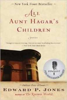 All Aunt Hagars Children