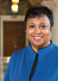 Carla Hayden photo
