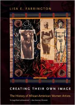 Creating Their Own Image The History of the African-American Women Artists