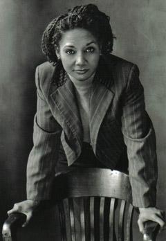 Debra J. Dickerson