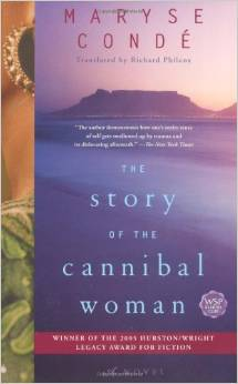 The Story Of The Cannibalist Woman