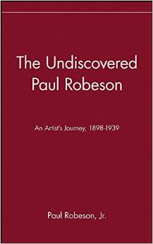The Undiscovered Paul Rodeson