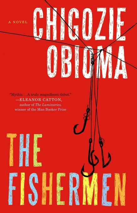 Obioma Debut Fiction