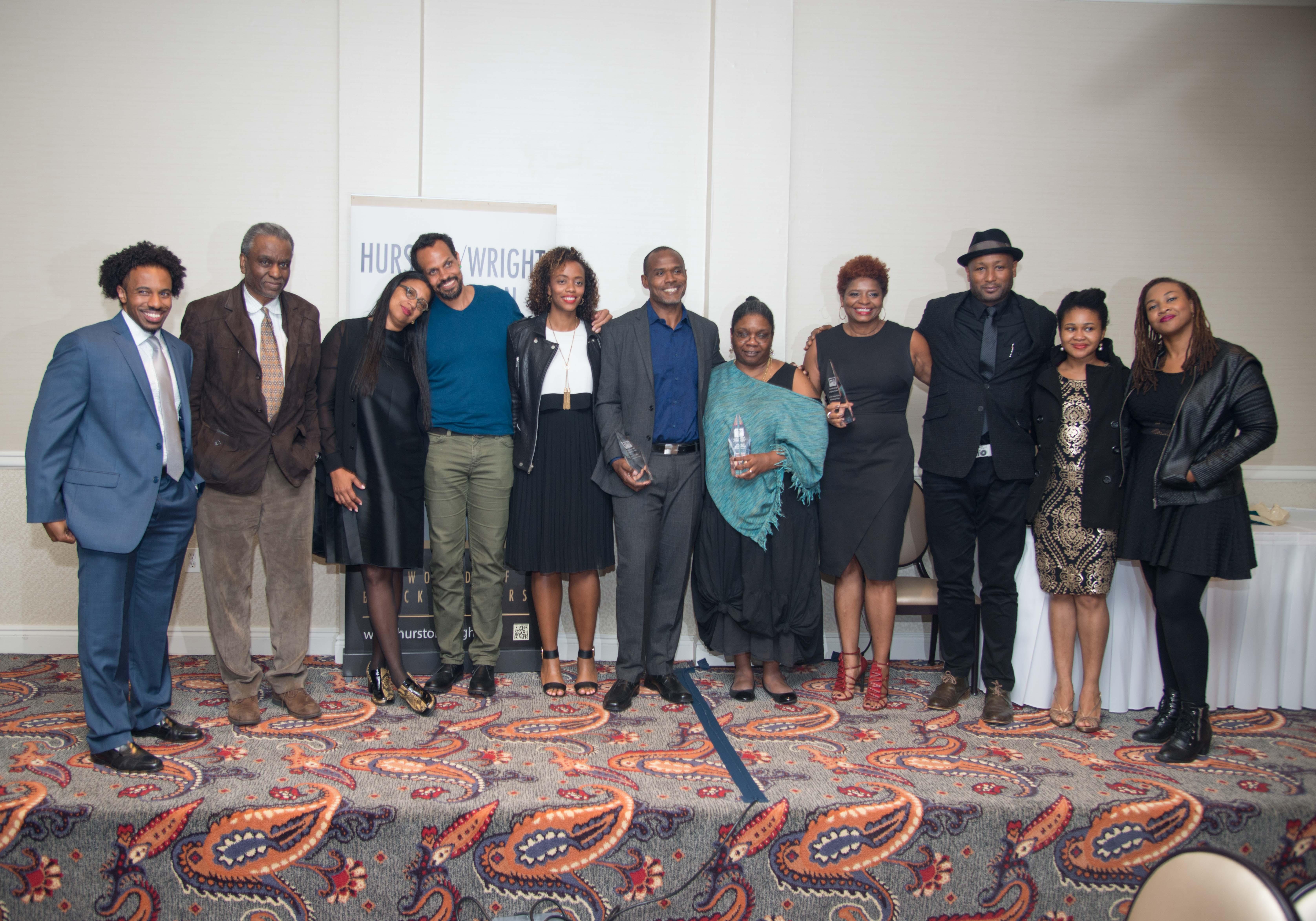2016 Legacy Award Honorees