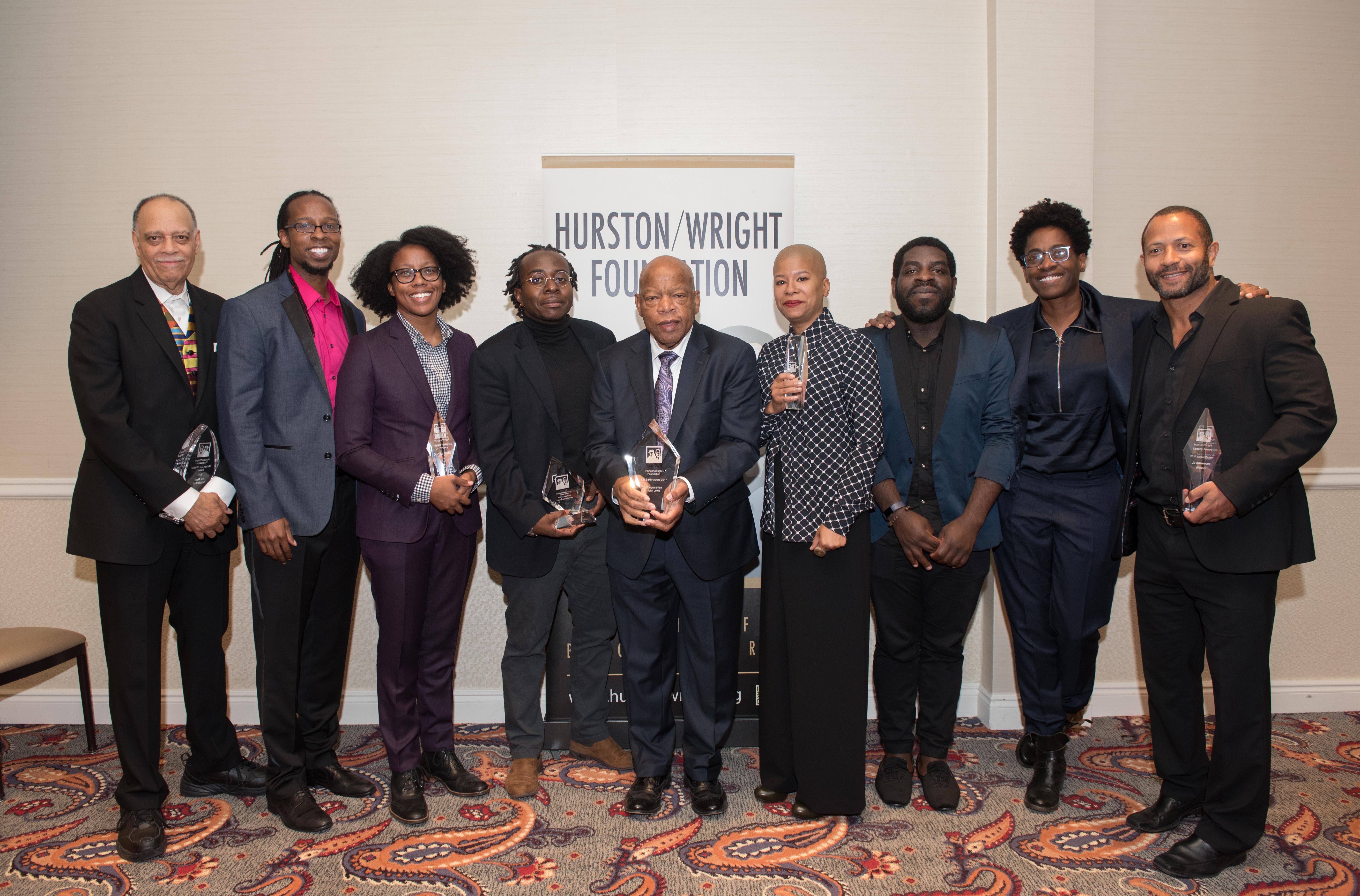Legacy Award Honorees 2017